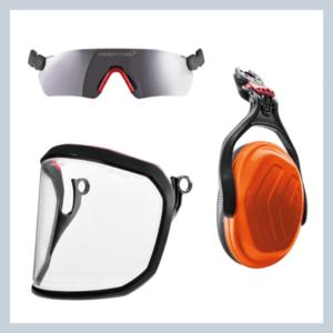 Protos® Integral Accessories